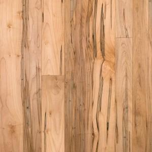 Wormy Maple Hardwood Floors