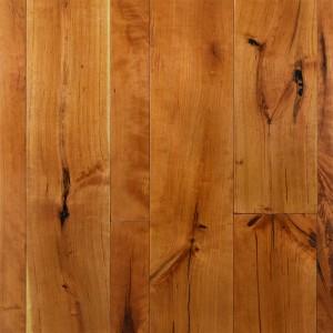 Character Cherry Hardwood Floors
