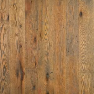 Carnegie Reclaimed Oak Hardwood Floors