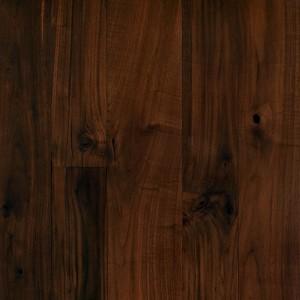 Character Walnut Hardwood Floors