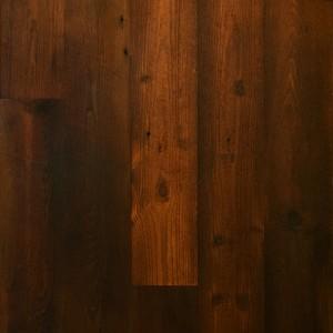 Roanoke Reclaimed Heart Pine Hardwood Floors
