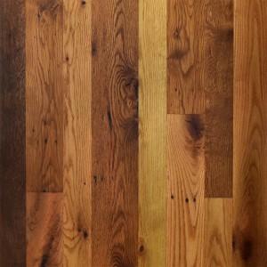 Maymont Reclaimed Oak Hardwood Floors