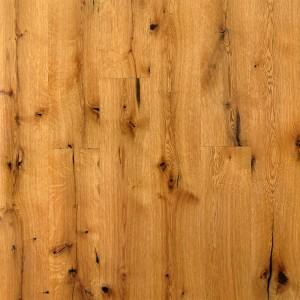Reclaimed White Oak Hardwood Floors
