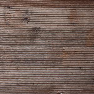 Rake Board Wall Paneling